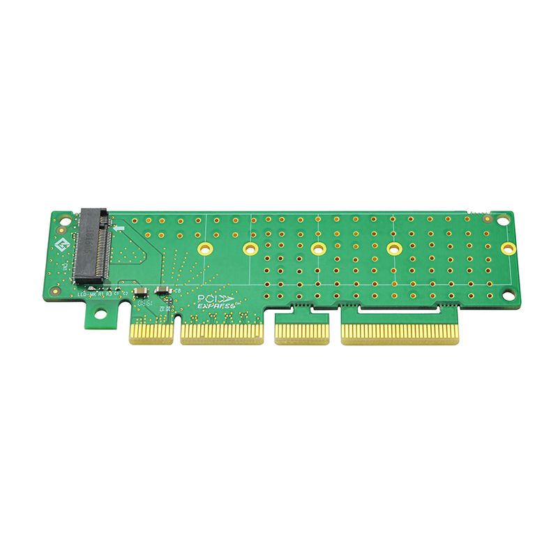 LRNV9511G3 PCIe x4 转 单口M.2