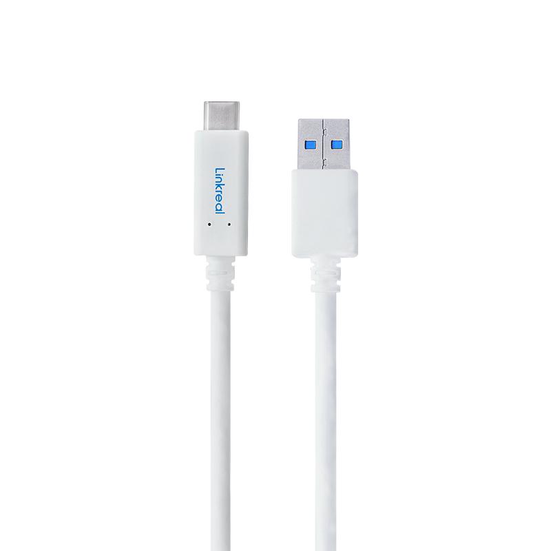 高速数据线USB3.1 Type A/C- 1M