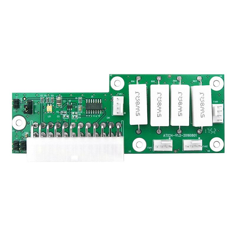 DC-ATX 电源模块