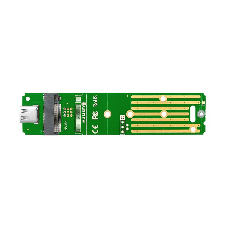 LRNVC562 M.2 转 单口USB3.1 Type-C