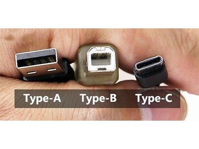 雷电3和USB Type-C有啥关系?看完秒懂!